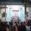 Giới trẻ và thiếu nhi Cồn Thoi cầu nguyện với Lời Chúa trong giờ Chầu Thánh Thể